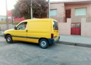 Peugeot partner 1111111 kms