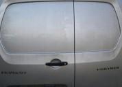 Peugeot partner b9 17000 kms