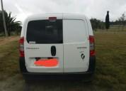 Peugeot bipper con pocos km como nueva 23000 kms
