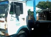 Camion funcionando en venta o permuta 150000 kms