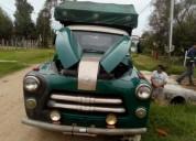Dodge fargo del 56 en san josé de mayo