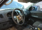 toyota hilux 160000 kms