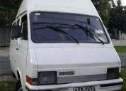 Nissan trade 2 8 en montevideo