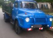 Camion bedfor ano 62 no deudas motor j2 1111111 kms