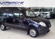 Renault kangoo kangoo 1 6 16 valvulas 2014 120000 kms