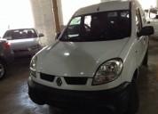 Renault kangoo furgon con 1 vidrio 2011 193000 kms