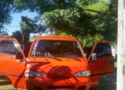 Hyundai h 100 impecable estado 1111111 kms