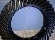 Corona para diferencial hyundai 111111 kms