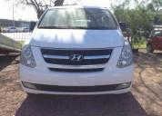 Hyundai h1 2 5 td 2013 51812 kms