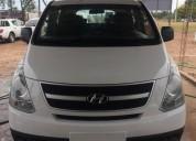 Excelente hyundai h1 diesel 12 pasajeros 2013 180092 kms
