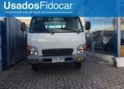 Hyundai caja 2001 400000 kms