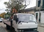 camion impecable trabajando papeles al d 500000 kms