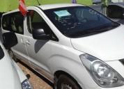 Hyundai h1 12 psasjeros full nafta 2013