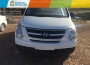 Excelente hyundai h1 furgon 2013 185000 kms