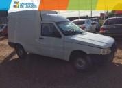 Fiat fiorino furgon 2012 173000 kms