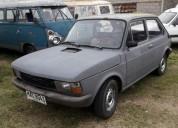 Fiat corsa 1111111 kms
