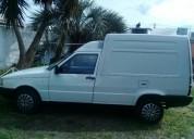 Fiat fiorino diesel 380200 kms
