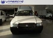 Fiat fiorino furgon 2005 300000 kms