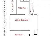 Dueno alquila 1 dormitorios