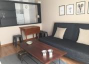 Departamento en alquiler en barra de carrasco canelones 1 dormitorios
