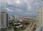 Departamento en alquiler temporario en playa brava punta del este