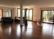 Alquiler apartamento 3 dormitorios 2 garages en montevideo