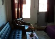 Alquiler x dia en san gregorio 2 dormitorios
