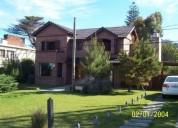 casa en alquiler temporario en san rafael uruguay u s 4 dormitorios