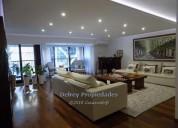 Venta y alquiler apartamento punta carretas 4 dormitorios