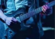 clases de guitarra preparacion de examenes de ingreso en montevideo
