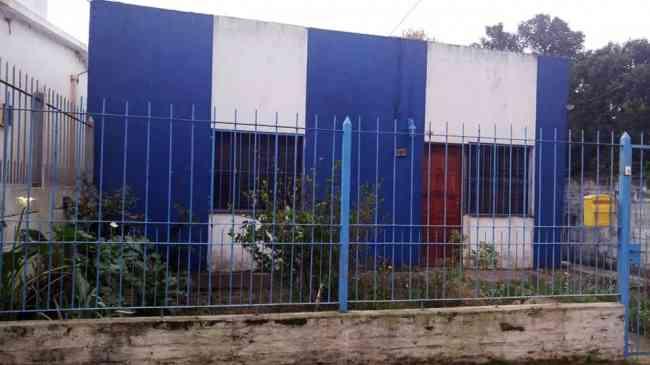 Casa en calle Larrañaga