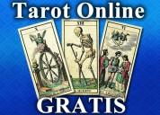 Tarot primer consulta gratis