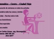 Preparación de Exámenes de Matemática - Secundaria - Clases Individuales - Ciudad Vieja - Centro