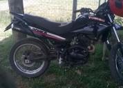 Vendo moto yumbo shart 125