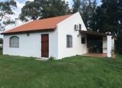 Casa bien conservado 2 dormitorios 1588 m2