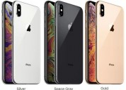 Apple iphone xs max iphone xs iphone x iphone 8 y