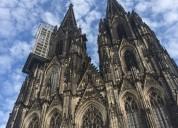 Clases apoyo escolar alemán/español/inglés 2019