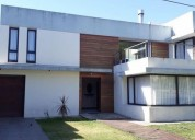 casa semi nuevo 5 dormitorios 450 m2