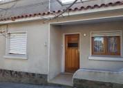 Casa de origen 3 dormitorios 200 m2