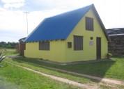 Alquilo casa y cabañas barra chuy brasil