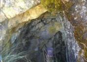 InversiÓn en mina de oro cobre plata zinc