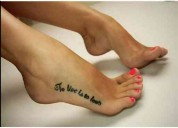 Busco chica para fantasia con pies