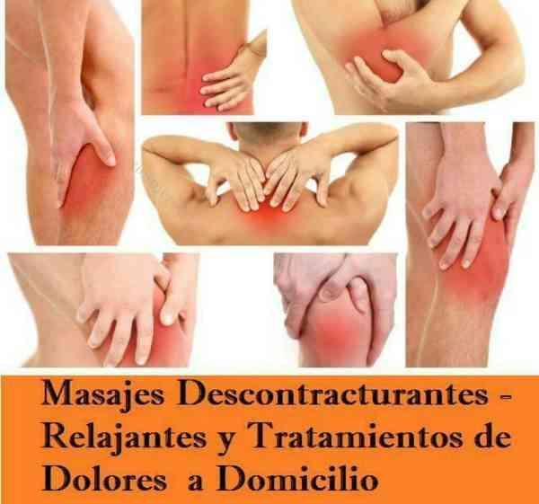 masajes para todos