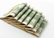 Oferta de préstamo rápida y fiable en 48 h  oras.