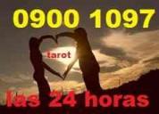 tarot 0900 1097 tarot las 24 horas sin miedos