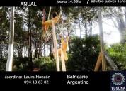 Clases de Salsa y Bachata .Fisiogym 26959444-09667