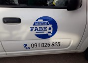 Radio taxi fabe