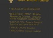 Abogados laborales familia 099173750