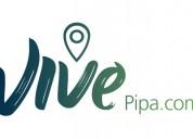 Vivepipa - playa de pipa