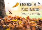Biodecodificación terapias saludables